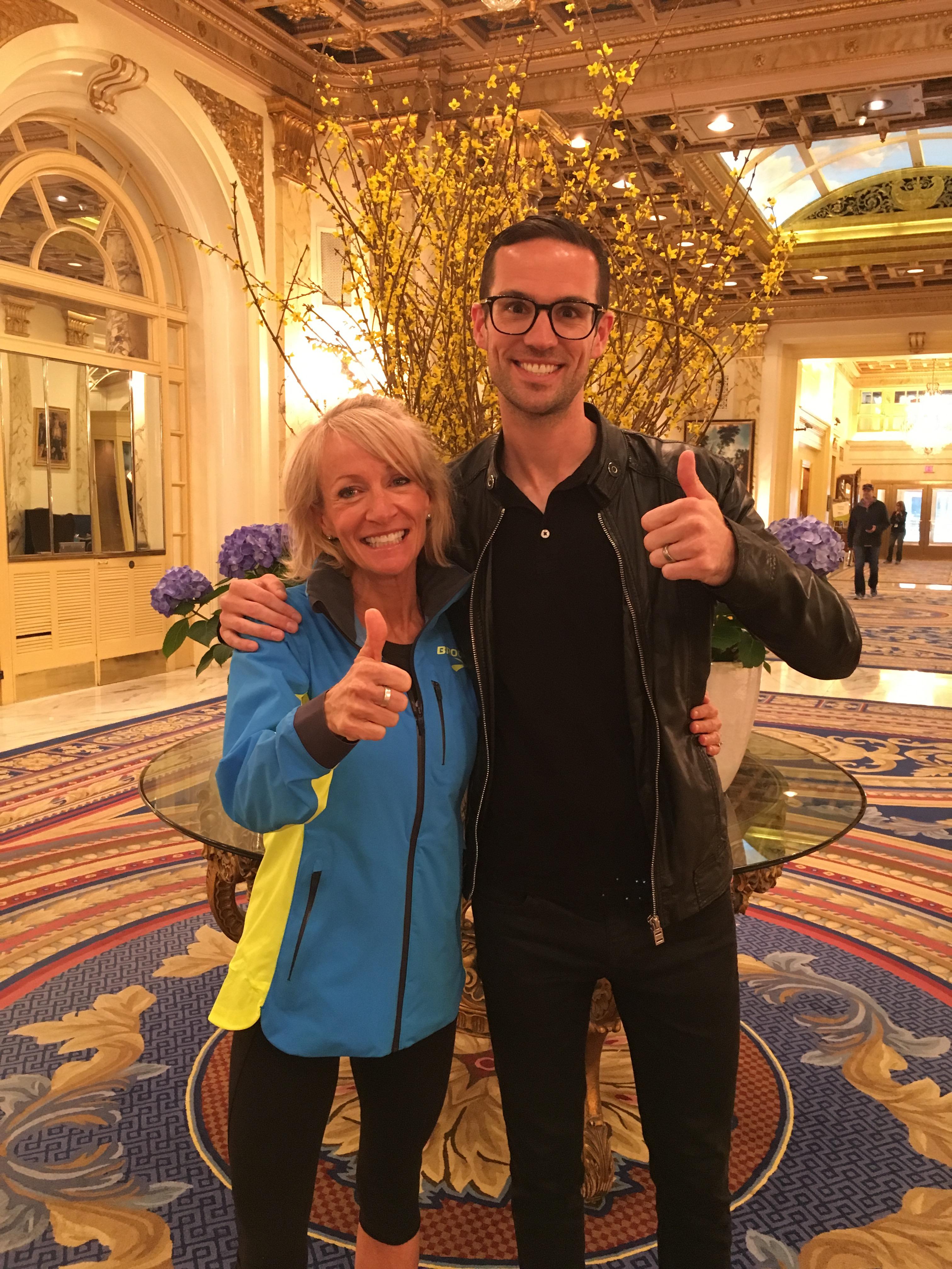 2016 Boston Marathon Coach Andrew(1)